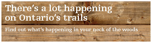 Trailhead North is Happening! April 13, 14th Marathon