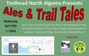 Ales & Trail Tales